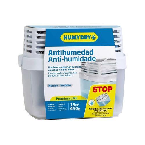 Humex - HUMYDRY® Luftentfeuchter Premium 450g
