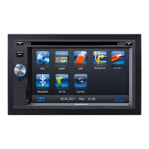 PIONEER Multimedia Autoradio DMH-G220BT