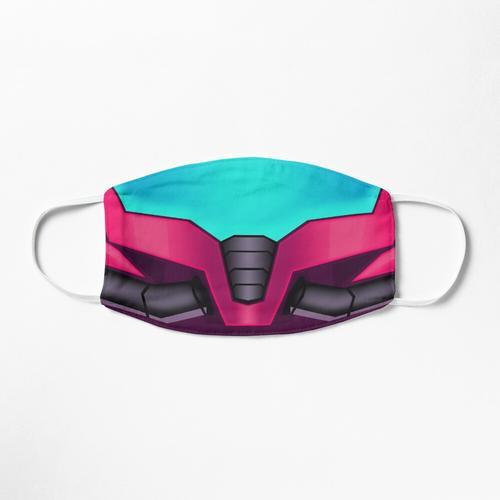 Fusion Anzug Samus Maske Masken für Jugendliche