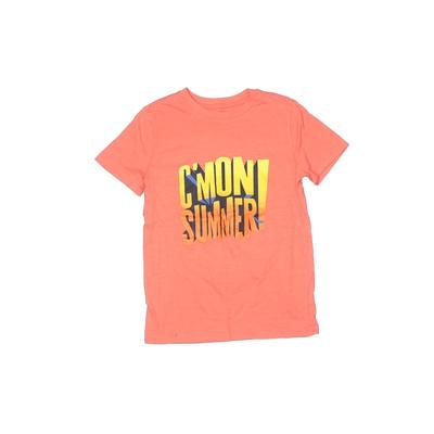 Cat & Jack Short Sleeve T-Shirt:...