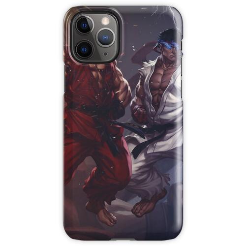 Tagteam Shoryuken iPhone 11 Pro Handyhülle