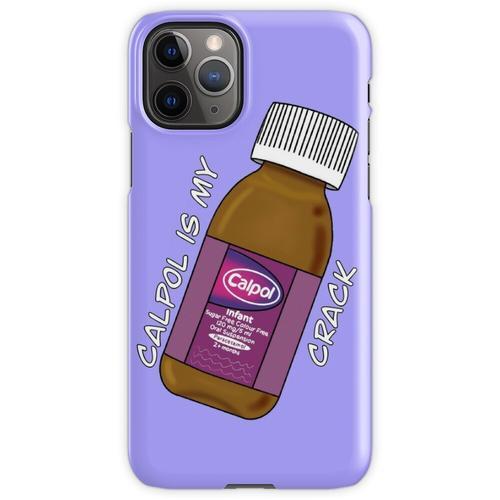 Calpol iPhone 11 Pro Handyhülle