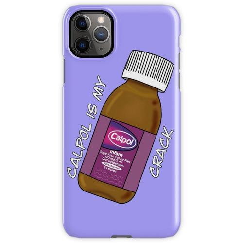 Calpol iPhone 11 Pro Max Handyhülle