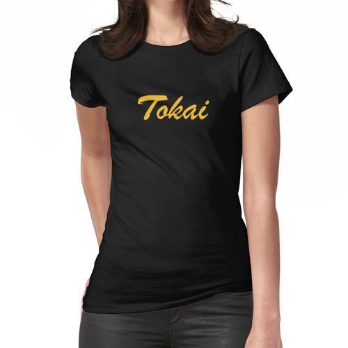 Tokai Gitarren Frauen T-Shirt