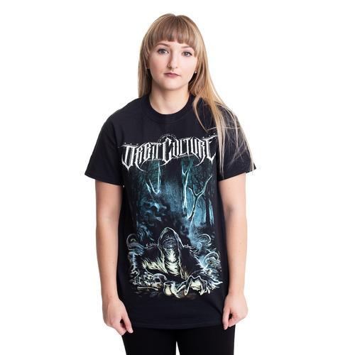 Orbit Culture - Witch - - T-Shirts