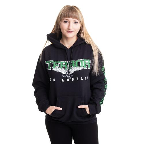 Terror - True Believer - Hoodies