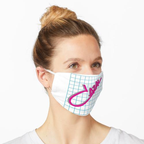 Cazal Sonnenbrillen Retro Logo Maske