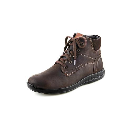 Avena Herren Thermo-Boots wasserabweisend Braun