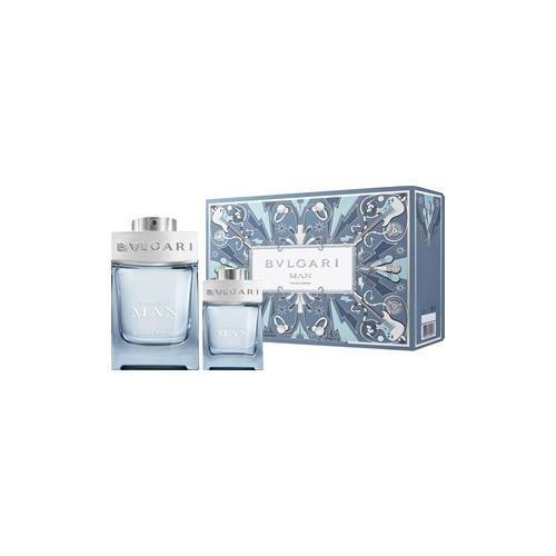 Bvlgari Geschenksets Für Ihn Geschenkset Eau de Parfum Spray 100 ml + Eau de Parfum 15 ml 1 Stk.