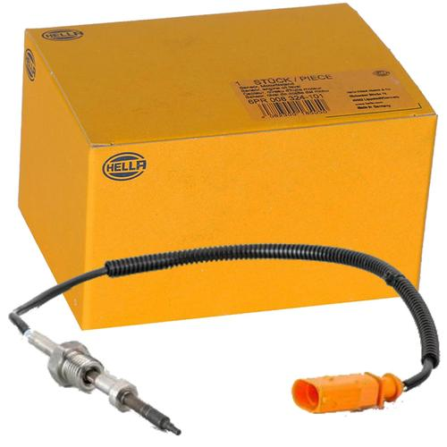 Hella Abgastemperatursensor Für Vw Crafter 30-35 30_50 2.0 Tdi 4motion Sensor Abgastemperatur: Vw: 03l906088dn Facet: 220159 Herth+buss Elparts: 7