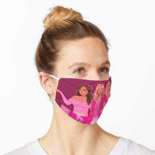 Die Kunststoffe Maske