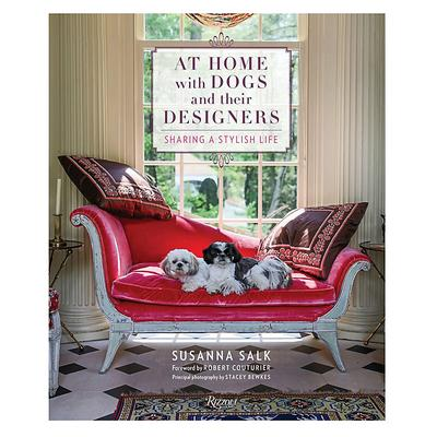 At Home with Dogs and Their Designers - Ballard Designs