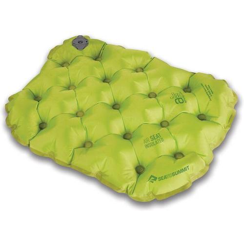 SEA TO SUMMIT Sitzkissen Air Seat Insulated Green, Größe - in Green