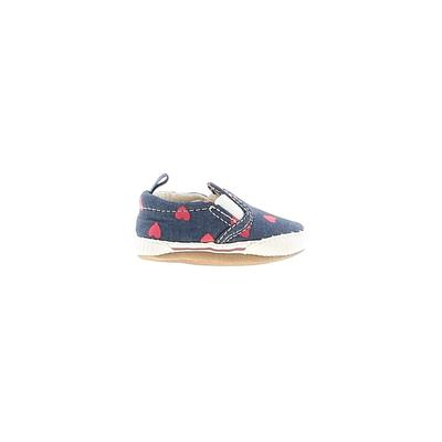 Baby Gap Booties: Blue Shoes - S...