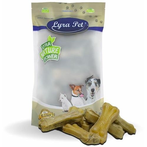 100 Stk. ® Kauknochen ca. 12 cm - Lyra Pet