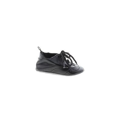 Hb Booties: Black Solid Shoes - ...