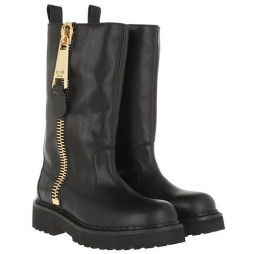 Moschino Long Boots