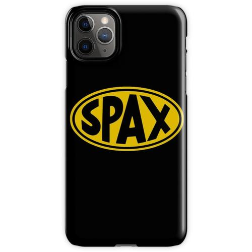 Spax iPhone 11 Pro Max Handyhülle