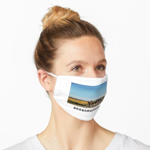 AnnenMayKantereit Maske