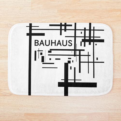 BAUHAUS Badematte
