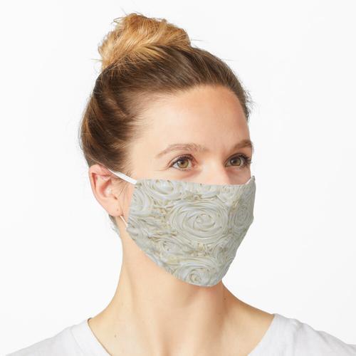 Hochzeitstorte Maske