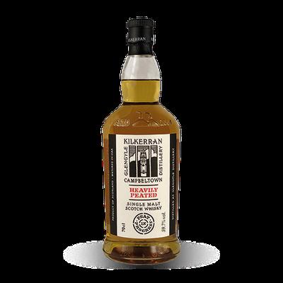 Whisky Écossais...