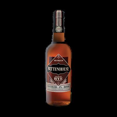 Whiskey Américain Rittenhouse Ry...