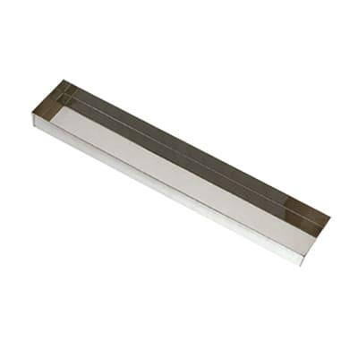 Rotisol USA PID1655 Stainless Tray to Unspit for FauxFlame 1655 Rotisseries