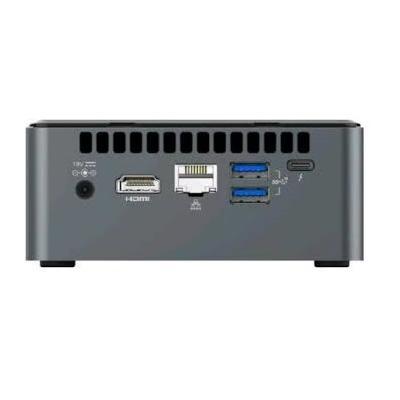 Intel NUC/Box BOXNUC8i3BEH2 Chas...