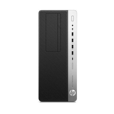 HP ELITEDESK 800 G5 Komplettsyst...