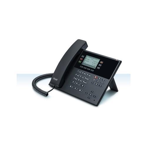Auerswald COMfortel D-200 SIP-Telefon Systemtelefon ISDN-Komfort/System-Telefon VoIP-Telefon