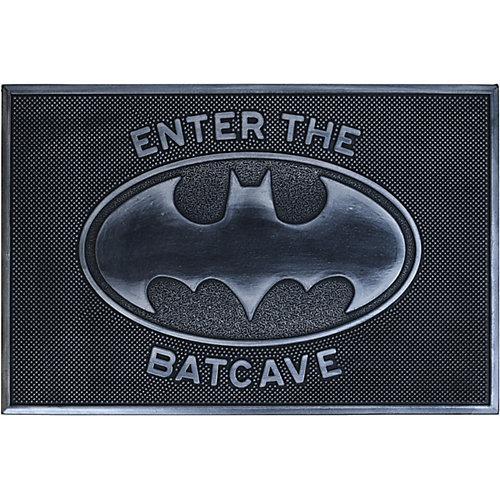 Fussmatte DC Batcave - Rubber