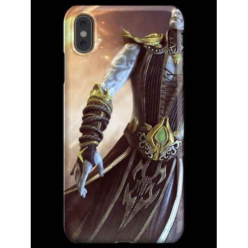 Shinnok MK11 iPhone XS Max Handyhülle