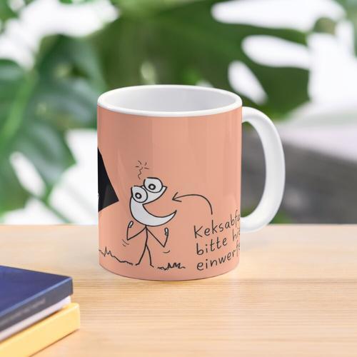 New service Mug