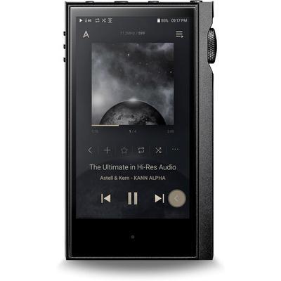 Astell & Kern Kann Alpha portable hi-res music player