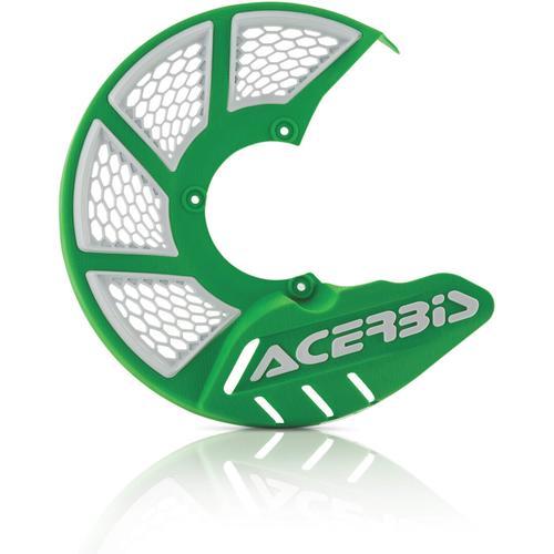 Acerbis X-Brake 2.0 Frontscheibenabdeckung, grün