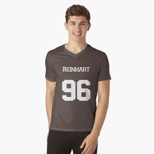Lili Reinhart t-shirt:vneck