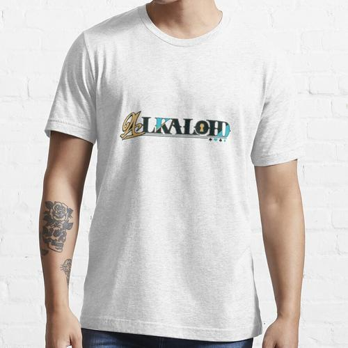 Enstars ;; Alkaloid-Logo Essential T-Shirt