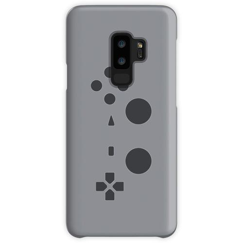 PS-Controller Samsung Galaxy S9 Plus Case
