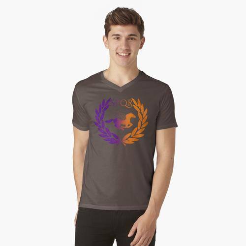 Lagerwechsel t-shirt:vneck