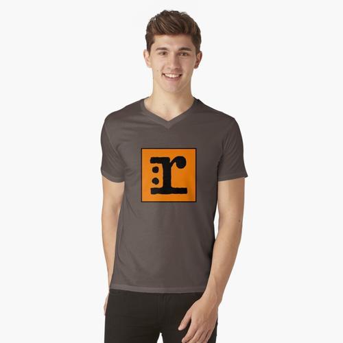 Überraschen t-shirt:vneck