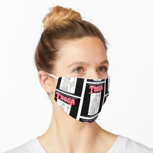 1984 Tosca Maske