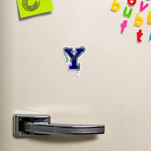 Der Y Ivy Magnet