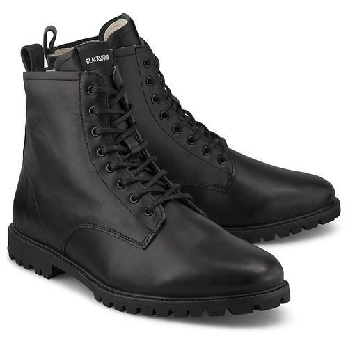 Blackstone, Winter-Boots in schwarz, Stiefel für Herren Gr. 41