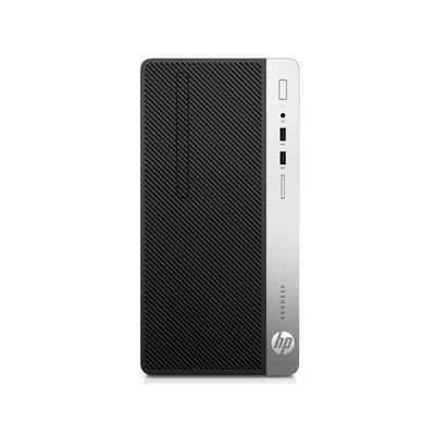 HP PRODESK 400 G6 Komplettsystem...