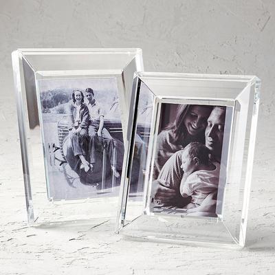 Diana Crystal Photo Frame - 5