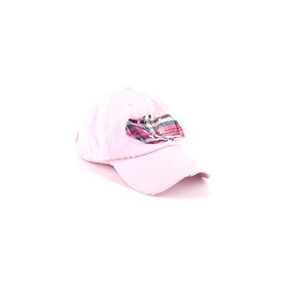 Assorted Brands Baseball Cap: Pi...