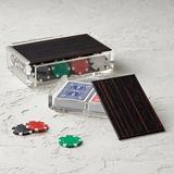 La Ficha Poker Set - Frontgate