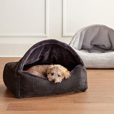Burrow Pet Bed - Iron Mountain, Large - Frontgate
