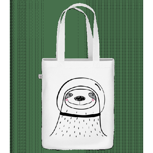Space Faultier - Bio Tasche
